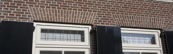 Nieuwbouw N.J. Bakkernes Metselwerken B.V.