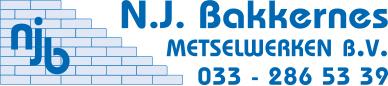 Logo Bakkernes Metselwerken