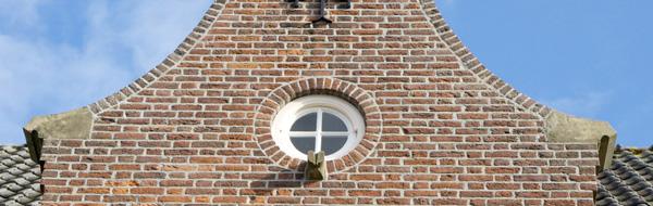 Projecten N.J. Bakkernes Metselwerken B.V.